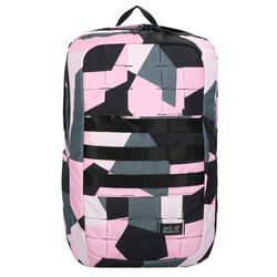Jack Wolfskin Trt 18 Rucksack 47 cm Laptopfach pink geo block
