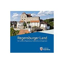 Regensburger Land 2019 - Buch