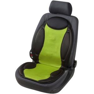 WALSER Autositzauflage Lounge, 1-tlg., mit Heizfunktion