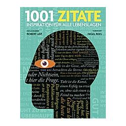 1001 Zitate - Buch