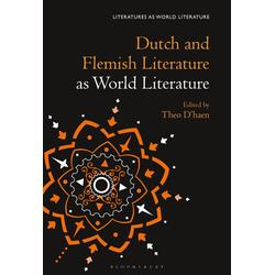 Dutch and Flemish Literature as World Literature: eBook von