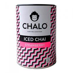 """Löslicher Tee """"Strawberry Iced Chai"""", 300 g"""