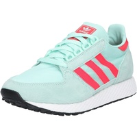 adidas Forest Grove Women's mint-coral/ white, 39.5