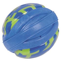 Nobby TPR-Foam Ball Floating blau