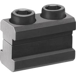 Nutenanschlag Nr.6491 Nut 16mm AMF