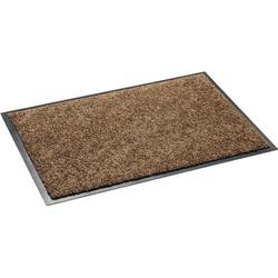 Sauberlauf-Matte Colorit brown 60x40