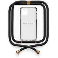 NECKLACY Case Elegant Black Huawei P30