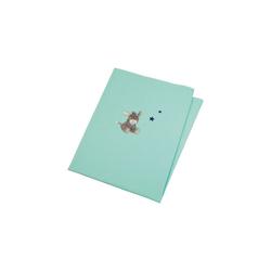 Sterntaler® Kuscheltuch UV-Decke Emmi Tagesdecken