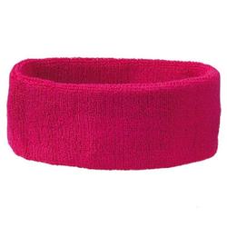 Frottee Stirnband | Myrtle Beach pink