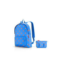 REISENTHEL® Rucksack Rucksack Mini Maxi blau