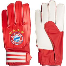 adidas FC Bayern Torwarthandschuhe Kinder in fcb true red, Größe 3 fcb true red 3
