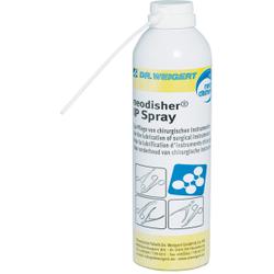 Dr. Weigert neodisher IP Spray Instrumentenpflegemittel, Manuelle Pflege in Sprayform von chirurgischen Instrumenten, 400 ml - Spraydose