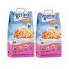 Tigerino Nuggies Classic Babypuderduft 2 x 14 kg