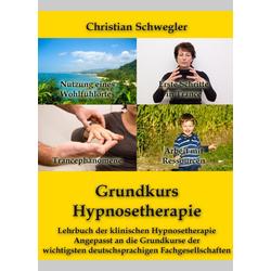 Grundkurs Hypnosetherapie