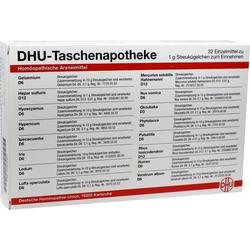 DHU-Taschenapotheke