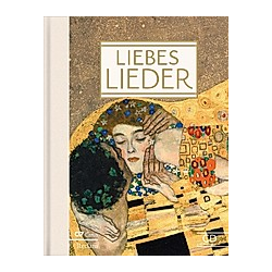 Liebeslieder  m. Audio-CD - Buch