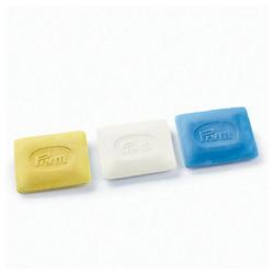 Prym Knete Prym Schneiderkreide-Platten gelb/blau