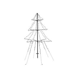 LED Weihnachtsbaum 2 Meter