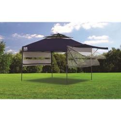ShelterLogic Quik Shade Pavillon, dunkelblau