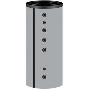 TWL | Hygiene-Kombispeicher KER 500 | mit einem Wärmetauscher