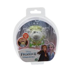 Giochi Preziosi Spielfigur Disney Die Eiskönigin 2 Leuchtfigur Anna braun 7cm