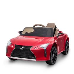 HOMCOM Elektro-Kinderauto Kinderauto von Lexus