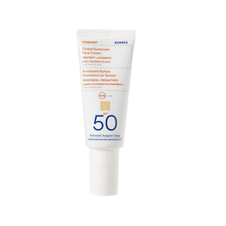 KORRES Sonnenpflege Körperpflege Sonnencreme 40ml