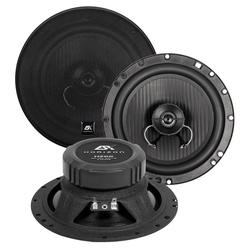 ESX Multiroom-Lautsprecher (ESX HZ62 HORIZON - 16cm Koax Lautsprecher)
