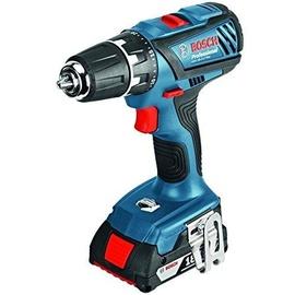 Bosch GSR 18-2-LI Plus Professional inkl. 3 x 1,5 Ah 06019E6101