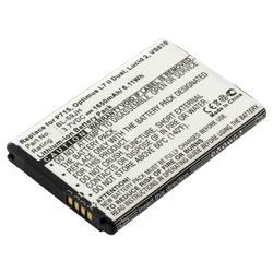 Akku für LG P710 Optimus L7 II, P715 Optimus L7 II Dual, Optimus F3, Optimus ...