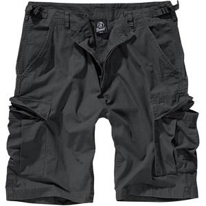 Brandit BDU Ripstop Shorts schwarz, Größe L
