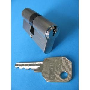 Evva EPS-M Profilzylinder gleichschließend mit Sicherungskarte 31/31 mm