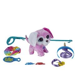 Hasbro Glamalots Großer Racker Puppe