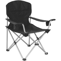 Outwell Arm Chair Catamarca XL schwarz (470048)