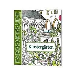 Klostergärten - Buch