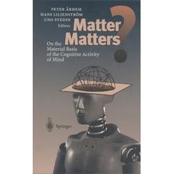 Matter Matters? als Buch von