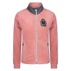 Sweater Bianca, Gr. L - dusty rose