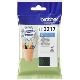 Brother LC-3217C cyan