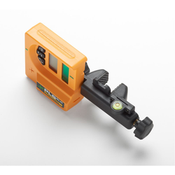 Grüner PLS-Detektor SLD mit Halterung