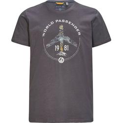 G.I.G.A. DX by killtec T-Shirt Yougo - Casual T-Shirt grau 50