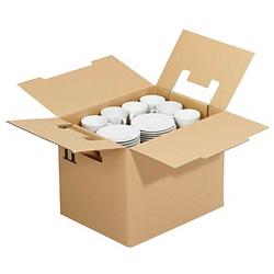 10 Nestler Umzugskartons 44,9 x 36,0 x 34,9 cm