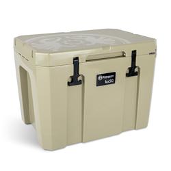 Petromax Kühlbox 50 Liter sand