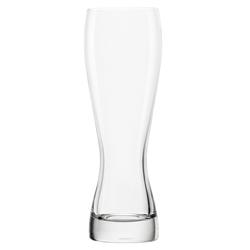 Stölzle Bierglas, (Set, 6 tlg.), 6-teilig farblos Kristallgläser Gläser Glaswaren Haushaltswaren Bierglas