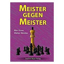 Meister gegen Meister