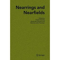 Nearrings and Nearfields als Buch von