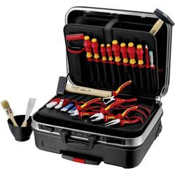 Knipex 00 21 06 HL S Werkzeugkoffer bestückt