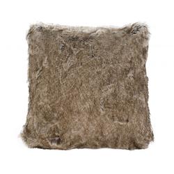 Kissenhülle WOLF (BH 50x50 cm)