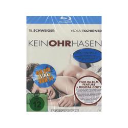 Keinohrhasen Blu-ray