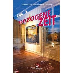 Gezogene Zeit - Buch