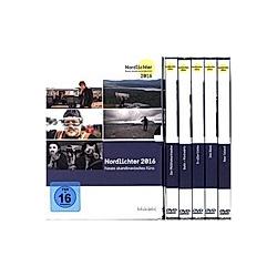 Nordlichter 2016 DVD-Edition, 5 DVD (OmU)